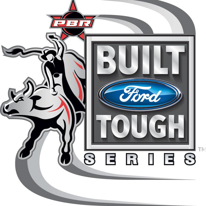 Built Ford Tough Expo Center